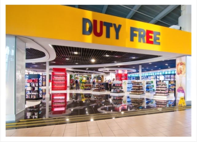 new product cefde b7266 Kannur International Airport Duty Free